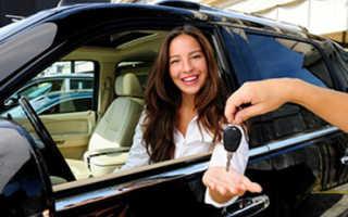 Женский автокредит – бывает-ли автокредит для женщин?