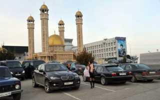 Транспортный налог в Чеченской Республике – ставки,расчет налога по мощности двигателя