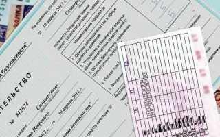 Водительское удостоверение: как и где получить?