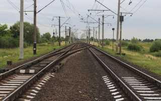 Статья 12.10 КоАП РФ – Нарушение правил движения через железнодорожные пути