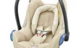 Перевозка грудных детей в автомобиле — как правильно перевозить новорожденных младенцев в машине