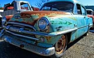 Можно ли поставить на учет утилизированный автомобиль и как это сделать