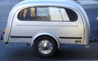 Транспортный налог на прицеп к легковому автомобилю