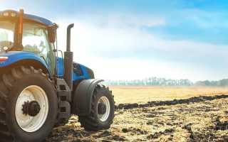 Застраховать трактор по ОСАГО онлайн