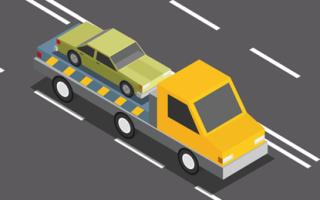 Как забрать машину со штрафстоянки и правила эвакуации – задержание транспортного средства.