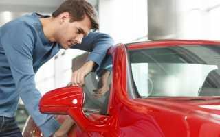 """Можно ли купить машину на """"вечном учёте"""" с запретом регистрации и чем это грозит?"""