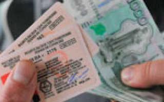 Статья 12.35 КоАП РФ – Незаконное ограничение прав на управление транспортным средством и его эксплуатацию